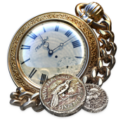 3Planesoft - The Lost Watch 3D Lite обложка. Посмотреть все записи автора