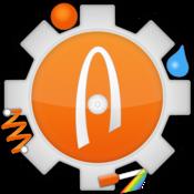 Mac OS X(マック) 用ソフト 「ic」 -Mac OS X ソフトウェアサーチ-